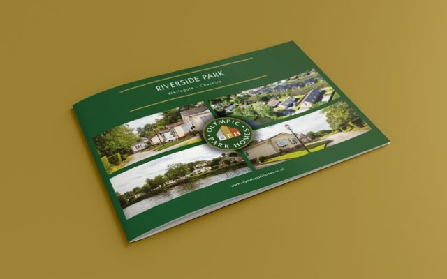 olympic park homes brochure